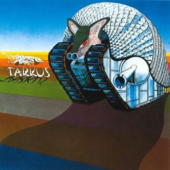 Cover Tarkus (Remastered)
