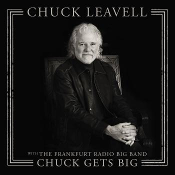 Cover Chuck Gets Big