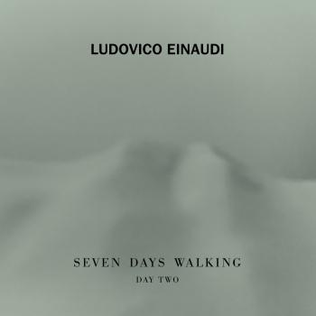 Cover Seven Days Walking (Day 2)