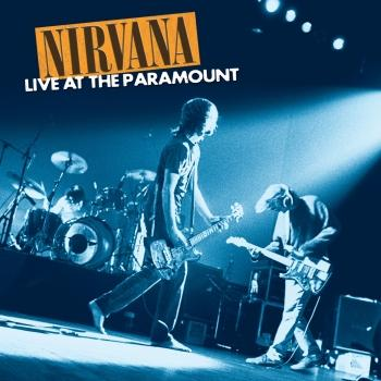 Cover Live At The Paramount (Remastered)