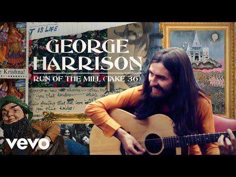 Video George Harrison - Run Of The Mill (Take 36)