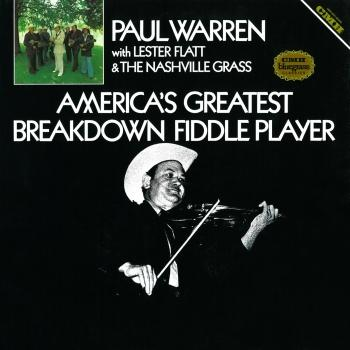 Cover America's Greatest Breakdown Fiddle Player (Remastered)
