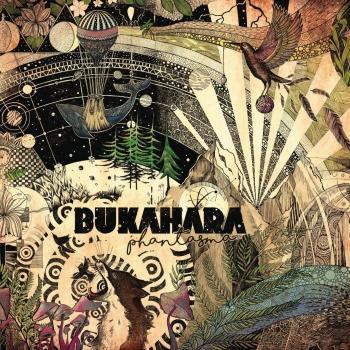 Cover Phantasma