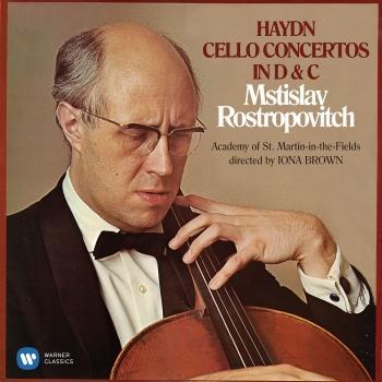 Cover Haydn: Cello Concertos Nos 1 & 2 (Remastered)