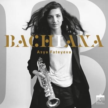 Cover Bachiana