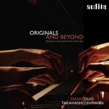 Cover Originals and Beyond