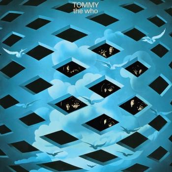 Cover Tommy (2013 Remastered)