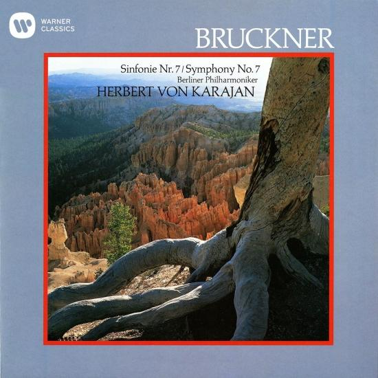 Cover Bruckner: Symphony No.7