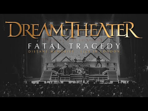 Video Dream Theater - Fatal Tragedy (from Distant Memories - Live in London)