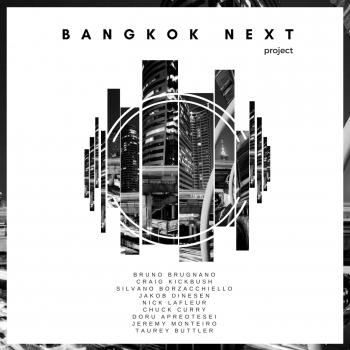 Cover Bangkok Next Project