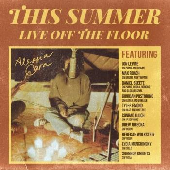 Cover This Summer: Live Off The Floor