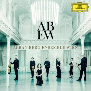 Cover Alban Berg Ensemble Wien