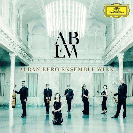 Cover Alban Berg Ensemble Wien