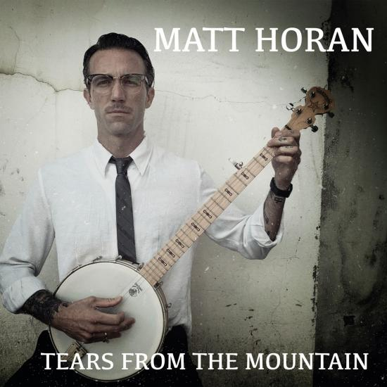 Cover Tears from the Mountain
