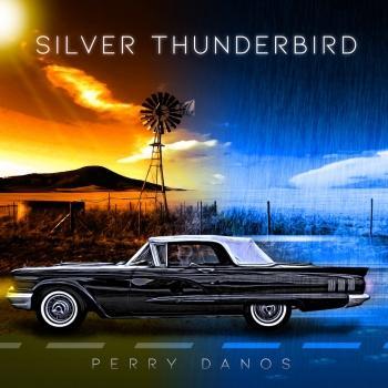 Cover Silver Thunderbird