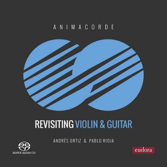 Cover Revisiting Violin & Guitar