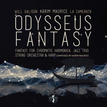 Cover Odysseus Fantasy