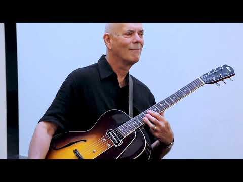 Video John Stein - On Green Dolphin Street