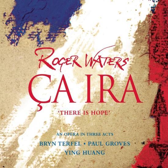 Cover Ca ira (English Version)