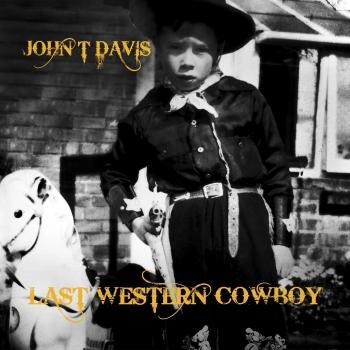 Cover Last Western Cowboy