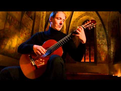 Video Johannes Monno plays Johann Sebastian Bach: Fuge BWV 997