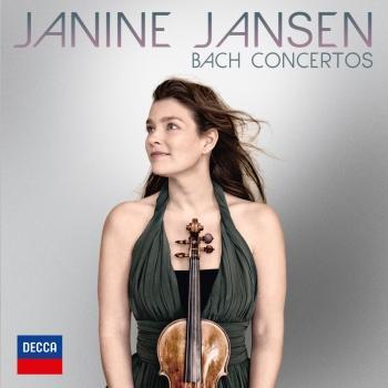 Cover Bach Concertos
