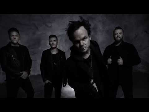 Video The Rasmus - Dark Matters EPK (2017)