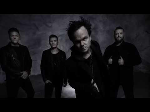 Video The Rasmus - Dark Matters EPK (2017)