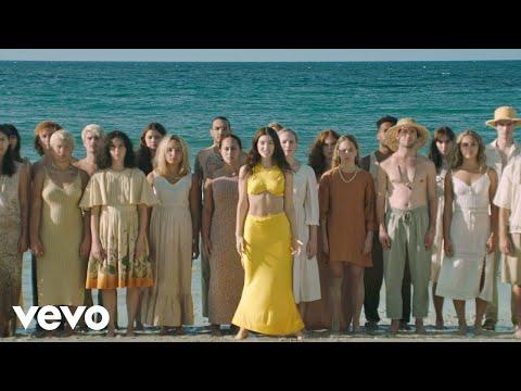 Video Lorde - Solar Power