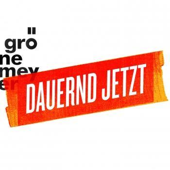 Cover Dauernd Jetzt
