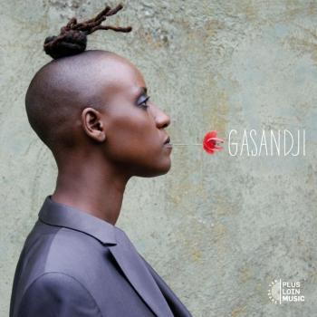 Cover Gasandji