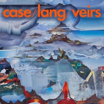 Cover Case / Lang / Veirs
