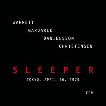 Cover Sleeper