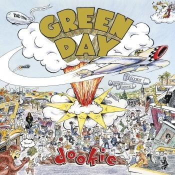 Cover Dookie (Remastered)