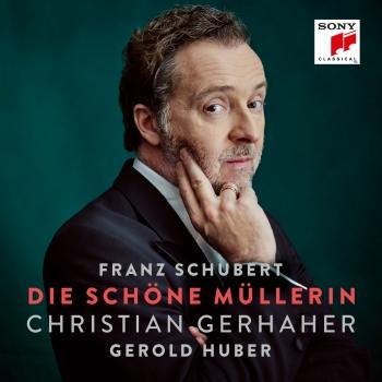 Cover Schubert: Die schöne Müllerin, D. 795