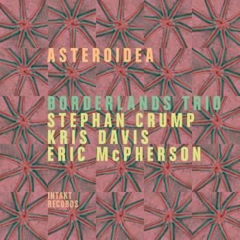 Cover Asteroidea