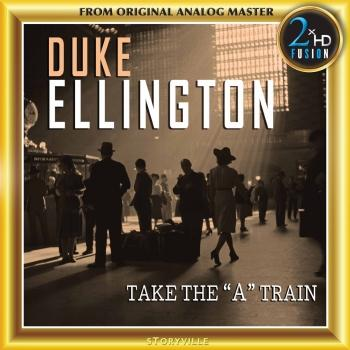 Cover Take the A Train (Remastered)