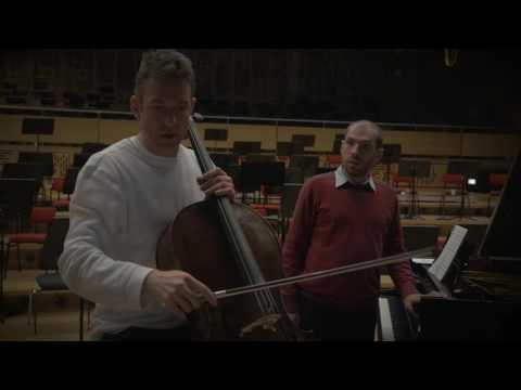 Video Johannes Moser & Andrei Korobeinikov: Rachmaninov & Prokofiev for Cello and Piano