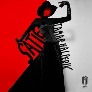 Cover Satie