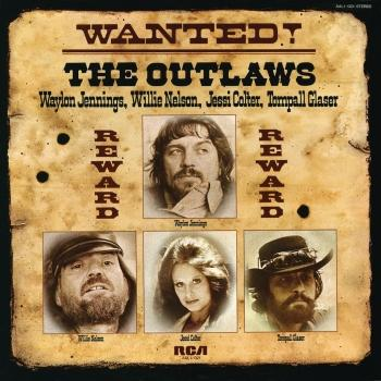 Cover Wanted! The Outlaws