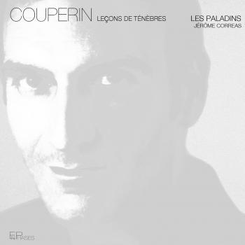 Cover Couperin: Leçons de Ténèbres