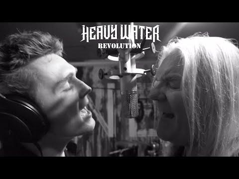 Video Heavy Water - Revolution