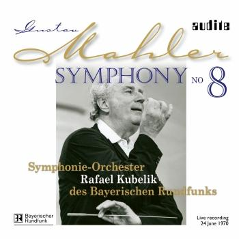 Cover Gustav Mahler: Symphony No. 8 (Remastered)