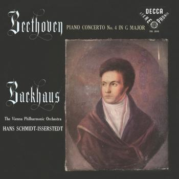 Cover Beethoven: Piano Concertos Nos. 3 & 4 (Remastered)