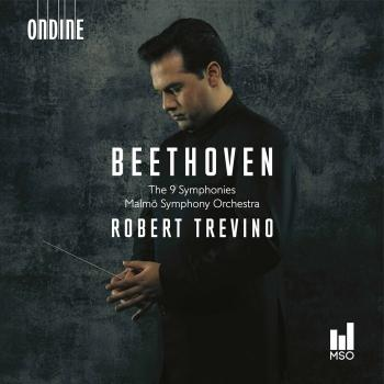 Cover Beethoven: Symphonies Nos. 1-9 (Live)