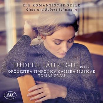 Cover Die romantische Seele