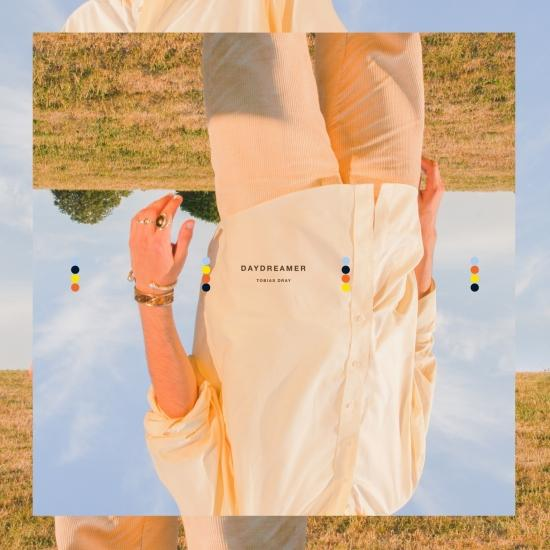 Cover DAYDREAMER (EP)