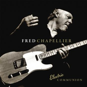 Cover Electric Communion
