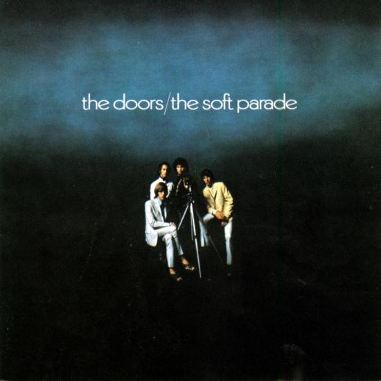 Cover The Soft Parade