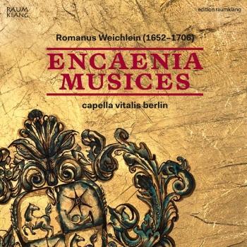 Cover Encaenia Musices